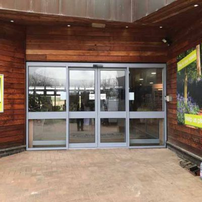 The Forest of Marston Vale Trust Commercial