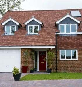 Domestic guttering solutions