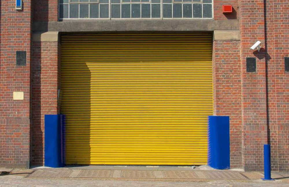 Roller Shutters Dt Fixing Services Ltd