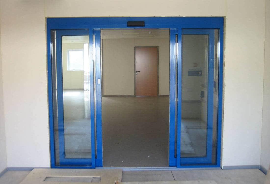 Automatic Sliding Doors Dt Fixing Services Ltd
