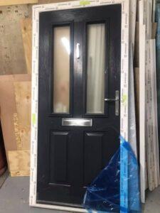 DT Fixing Door Photo