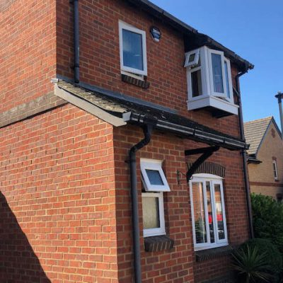 Windows & Guttering
